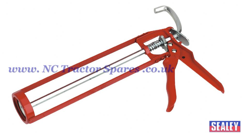 Caulking Gun Skeleton Type Manual 330mm